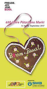 650. Pützchens Markt