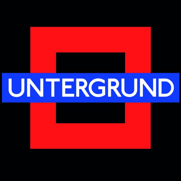 Untergrund Bonn