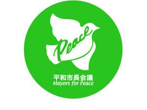Mayors-for-Peace-Flagge weht ab 7. Juli vor dem Alten Rathaus
