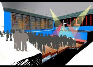 Initiative schlägt vor: Pantheon ins Viktoriabad!