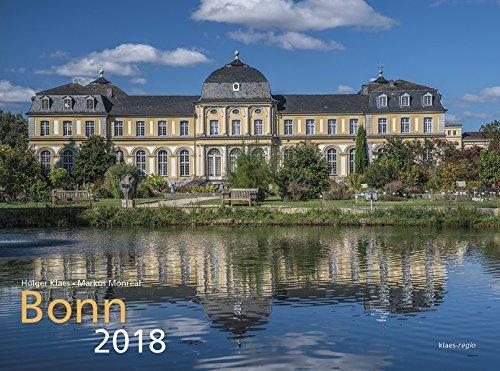 Bonn 2018 Bildkalender