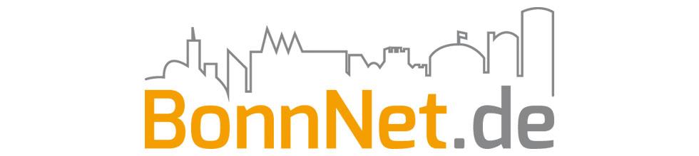 BonnNet.de | Stadtportal für Bonn - Nachrichten, Informationen + Termine