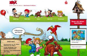 Malwettbewerb der Sparkasse KölnBonn zum Weltspartag