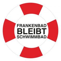 Frankenbad bleibt Schwimmbad