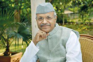 Guruji Mohan, indischer Weisheitslehrer