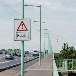 Blitzer / Geschwindigkeitskontrollen in Bonn